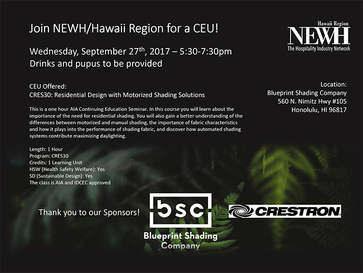 Hawaii region newh ceu event newh register below malvernweather Gallery