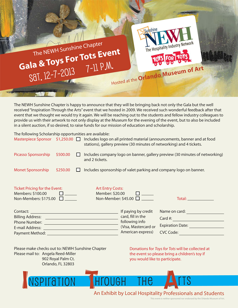 Toys For Tots Registration Form : Sunshine newh holiday and toys for tots event